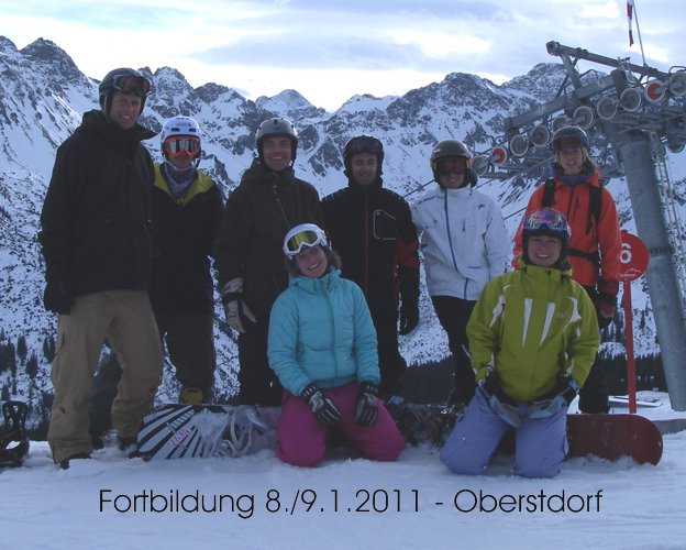 - Fortbildung2011